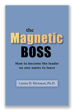 The Magnetic Boss Cover Image